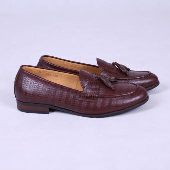 Giày Lười Thời Trang Hàn Quốc LG155