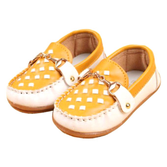 Giày Family Shop GTE13 (Vàng)