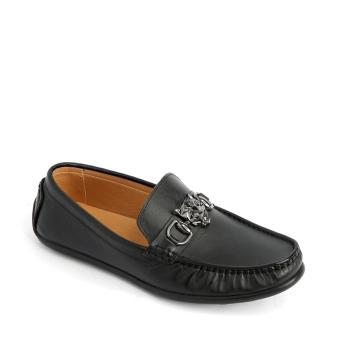 Giày nam GS7006 - Đen