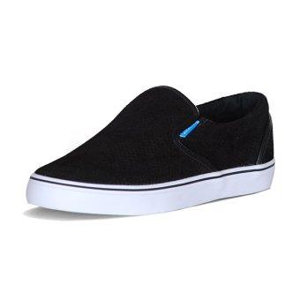 Giày lười Slipon QuickFree Lightly nam M150201-F08 (Đen)