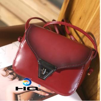 Túi nữ thời trang phong cách Hàn Quốc HQ 81TU53 4(đỏ)