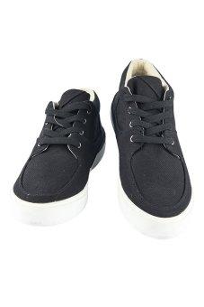 Giày thời trang Prazenta GP118 (Đen)