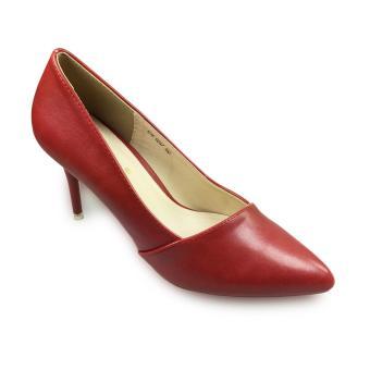 Giày bít cao gót 8f