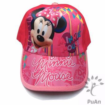 Mũ trẻ em Chuột Mickey Minnie