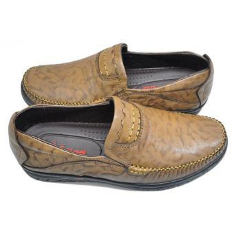 Giày mọi da bò Hải Nancy HH002V
