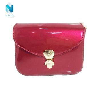 Túi đeo thời trang cho quý cô NV402 (Đỏ)