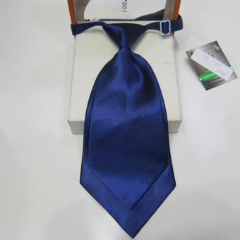 Cà vạt thắt sẵn nữ Facioshop CP25 bản 7.5cm