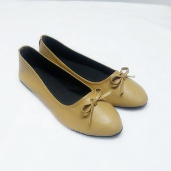 Giày búp bê nơ 92303