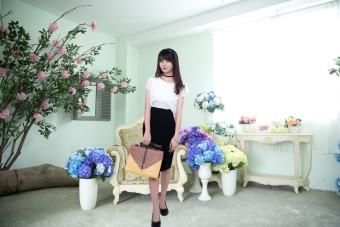 Váy công sở Zaskin Korea ZA03V1