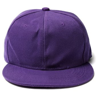 Sport Visor Men Women Hats Retro Vintage Adjustable Snapback Flat Caps Baseball Travel Hats - Intl