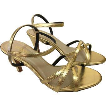 Giày cao gót nữ Foxer GD1904165