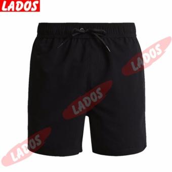 Quần short bơi Lados - SH03 (Đen)