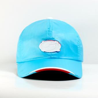 Nón kết thể thao dù cao cấp NKD7 (xanh da)