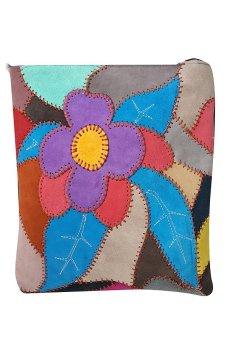 Túi xách da nữ Vkevin TTL9 (Họa tiết)