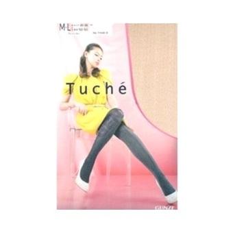 Quần tất Gunze Tuche Nhật Bản (màu be kim tuyến)