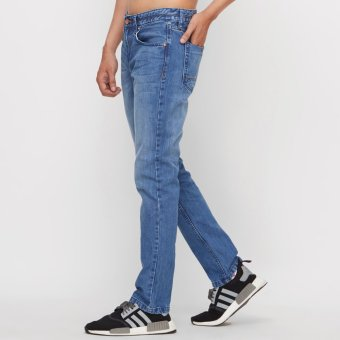 Quần jeans dài nam THE BLUES BMD-072