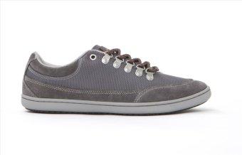 Giày nam thời trang ANANAS 20121 (Xám)