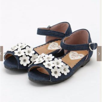 Sandal cho bé SDNB09B