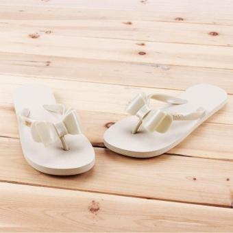 Women Summer Flip Flops - intl