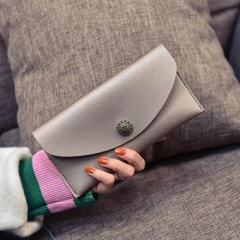 Women Daily Use Clutches Handbag Quality Clutch Purse Fashion Handbag Wallet SL - intl
