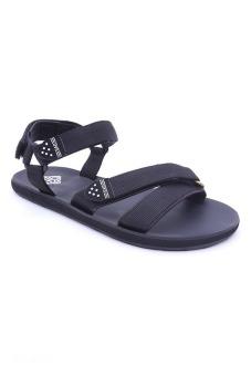 Giày Sandal nữ DVS WF040 (Đen)