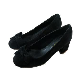 Giày cao gót nơ xinh Dolly & Polly