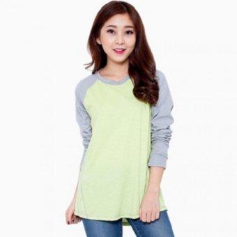 Áo thun nữ Nhật Bản hàng xuất khẩu chuẩn