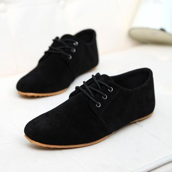 Men Shoes 2017 Spring Autumn Synthetic Leather Casual Shoes Mens Outdoor Hot Sale - intl