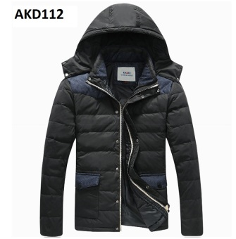 Áo khoác nam AKD112 Family shop