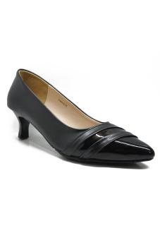 Giày cao gót 3p Hải Nancy 50910D