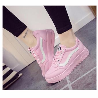 Giày sneaker nữ thương hiệu bomdo BGTH313