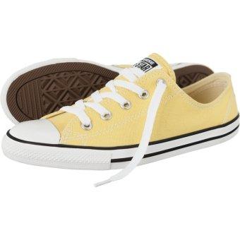 Giày thời trang nữ Converse 551513C (Vàng)