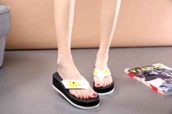 Women Shoes Summer Flip Flops Sandals - intl