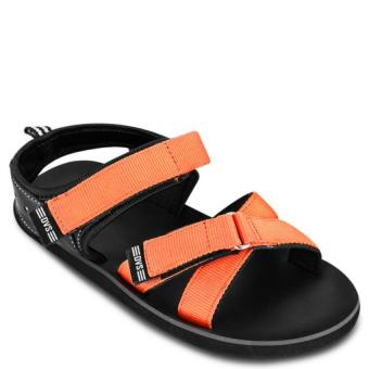 Giày sandal trẻ em DVS KS067 (Cam)