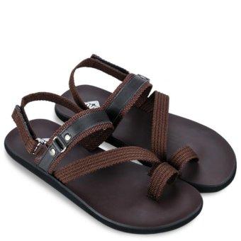 Giày Sandal nữ DVS WS183 (Nâu)