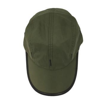 Nón lưỡi trai vải dù thời trang M96 - Xanh rêu