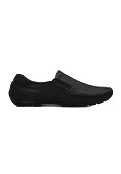 Giày mọi da thời trang MO-05N
