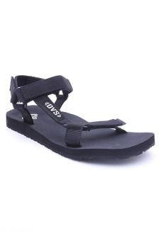 Giày Sandal nữ DVS WF050 (Đen)