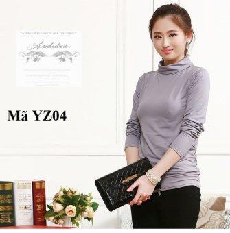 Bộ 2 áo thun nữ dài tay YZ0408