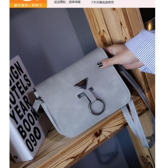 Túi xách thời trang Teen02(xám)
