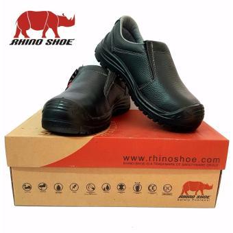 Giày thấp cổ kéo xỏ Rhino TP-3200SP