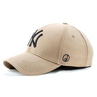 Nón Lưỡi Trai Thời Trang New York Julie Caps & Hats JLC176BNYa - BE