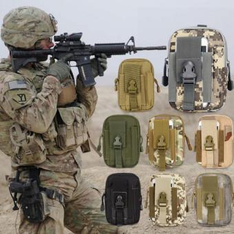 Túi đeo hông, thắt lưng đa năng HOAHAI.COM (vàng)
