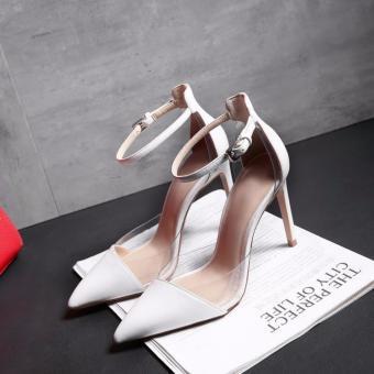 Giày cao gót nữ Eya & Olivia EO068