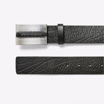 Thắt lưng nam chính hãng Armani Exchange - Size 38 US