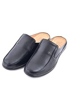 Giày sabo Tai Loi TL-154 (Đen)