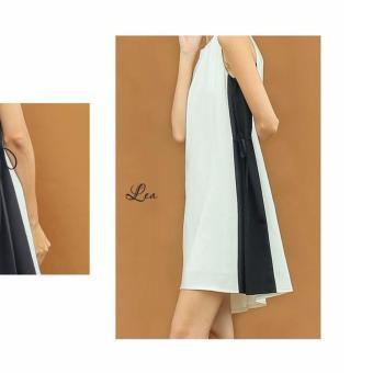 Đầm Suông Xavia Clothes Lea