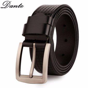 Thắt lưng Dante - L002 (đen)