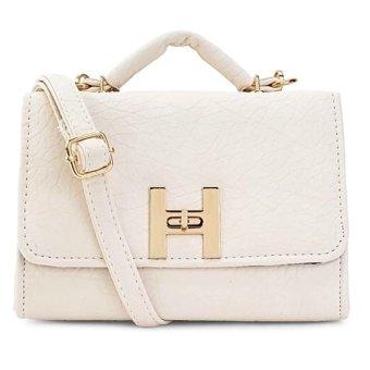 Túi xách tay Letin Fashion Handbags TX6868-2-100 (Trắng)