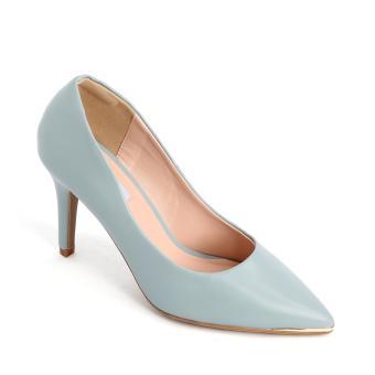 Giày nữ Sata&Jor SJ0023 - Xanh